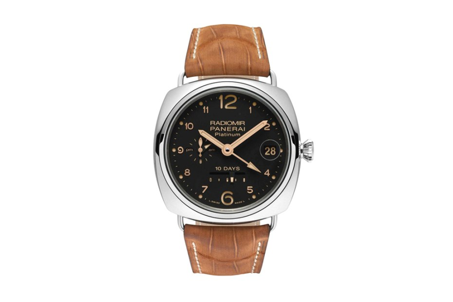 Image of Panerai Radiomir 10 Day GMT