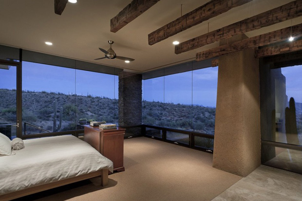 Image of Pass Residence by Tate Studio Architects