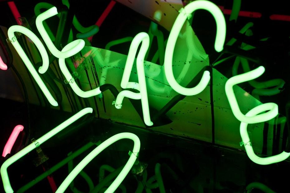 """Image of Patrick Martinez, Aaron De La Cruz and James Roper """"EVEN FLOW"""" Exhibition @ Circuit 12 Contemporary Recap"""