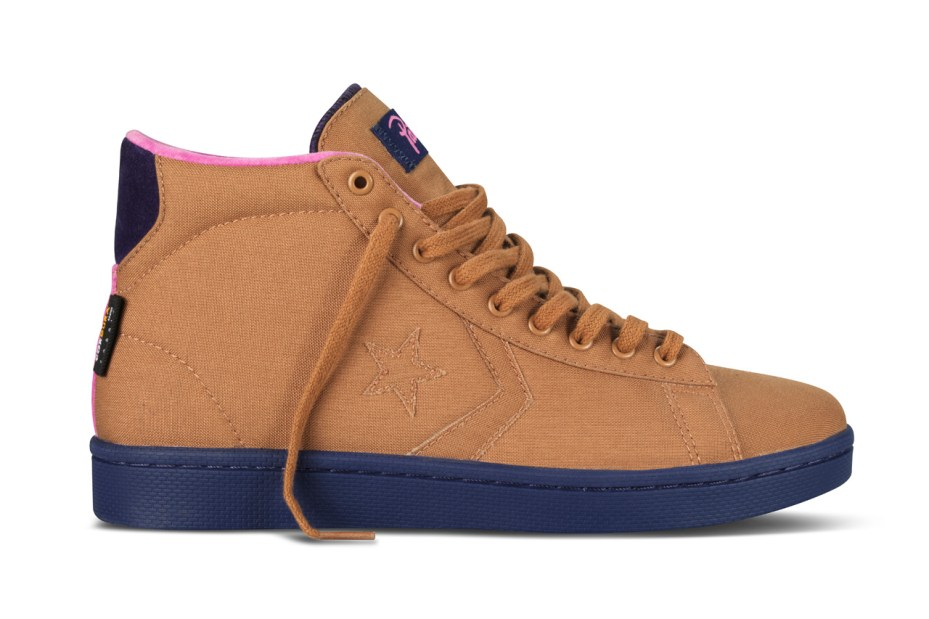 Image of Patta for Converse First String Pro Leather