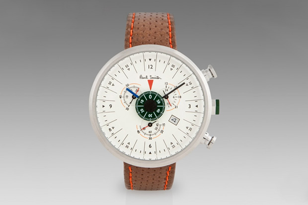 Image of Paul Smith Cycle Eyes Chronograph