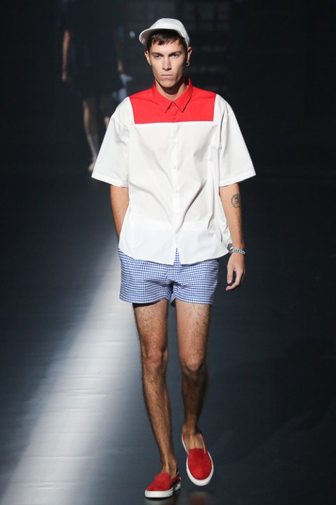 Image of PHENOMENON 2013 Spring/Summer Collection