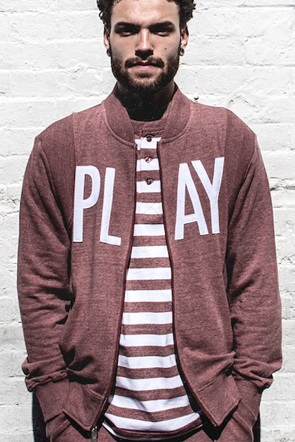 Image of Play Cloths 2012 Fall/Winter Lookbook