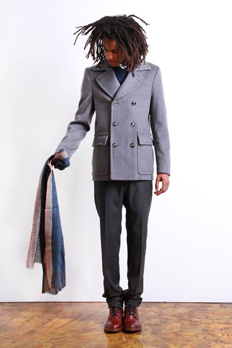 Image of Por Vocacao 2012 Fall/Winter Lookbook Part 2