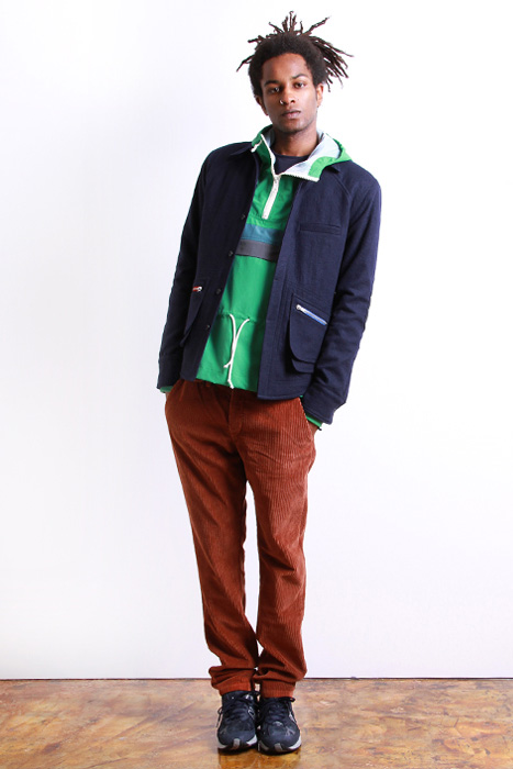 Image of Por Vocacao 2012 Fall/Winter Lookbook Part 2