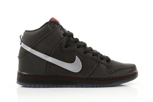 Image of Nike SB Dunk Hi Premium QS 3M