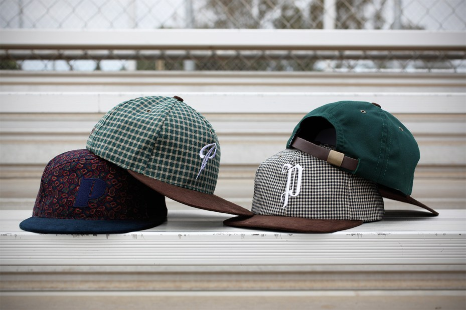 Image of Publish Made in the USA Headwear Collection