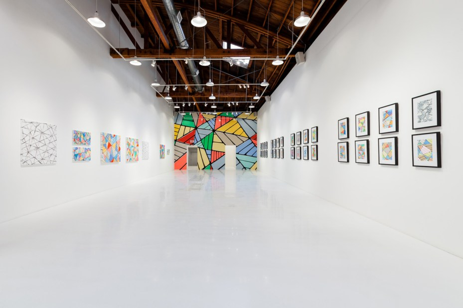 "Image of PUSH ""In Other Words"" Exhibition @ Known Gallery Recap"