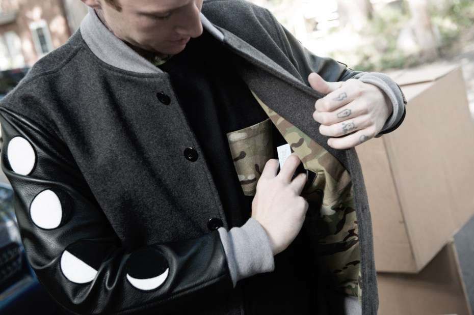 Image of Raised by Wolves 2012 Fall/Winter Collection