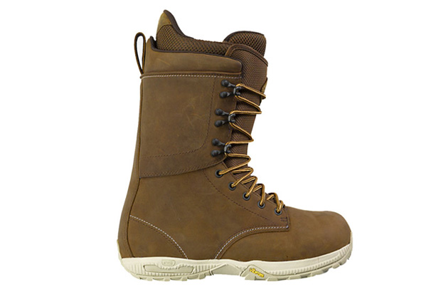 Image of Red Wing x Burton 2012 Fall/Winter Rover Snowboard Boots