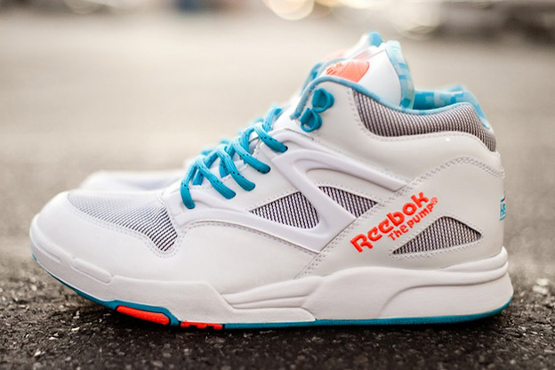 Image of Reebok Pump Omni Lite Polar/Digi Camo