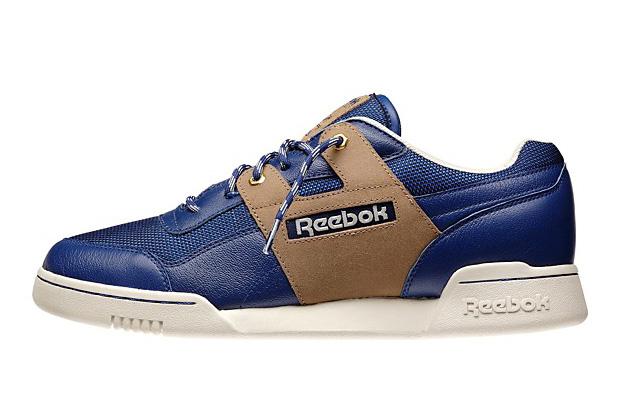 Image of Reebok Workout Plus R12