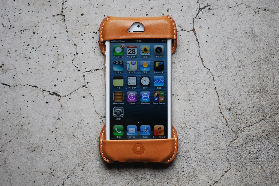Image of Roberu iPhone 5 Case