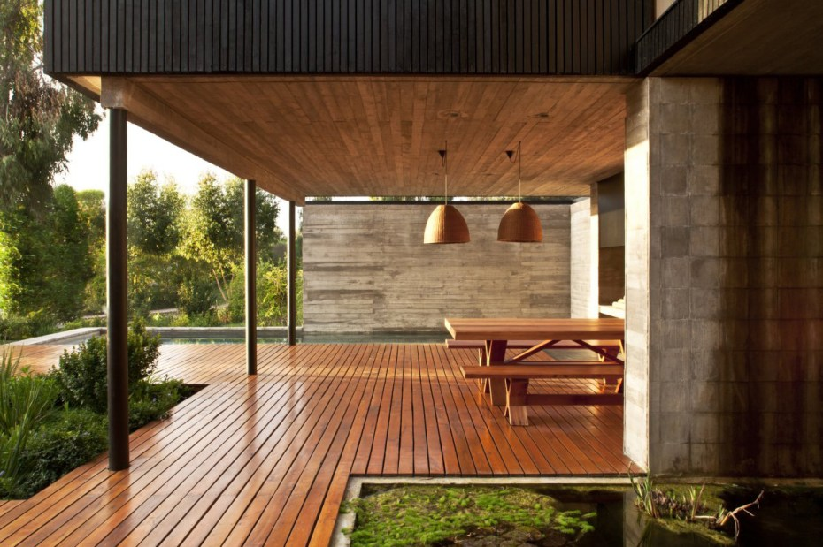 Image of Rock House by Un Arquitectura