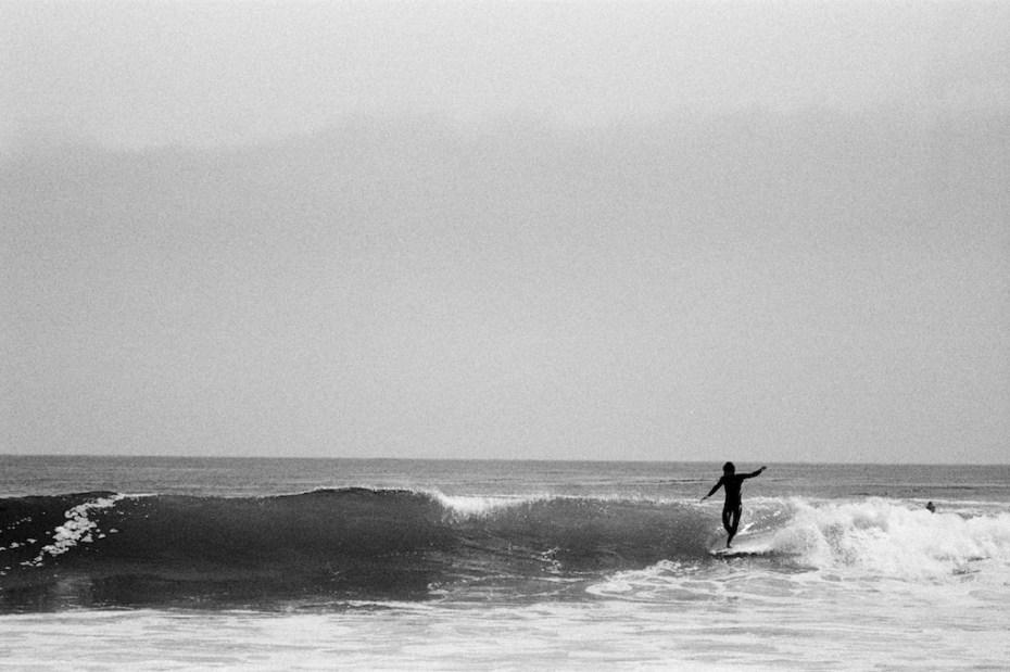 Image of Ryan Tartar Original 35mm and Polaroid Works @ Ron Herman Sendagaya