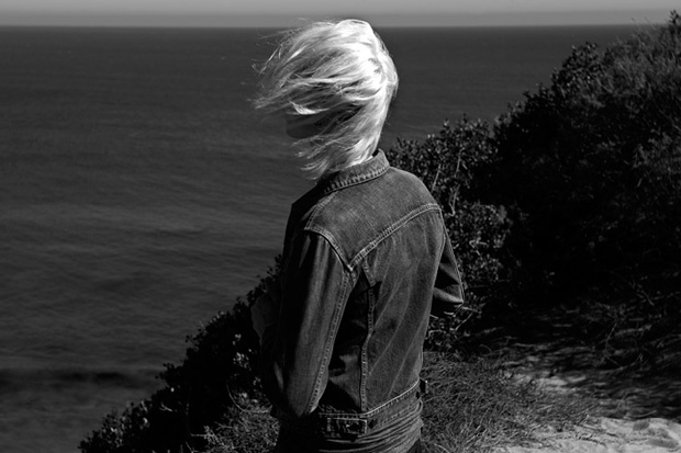Image of Saint Laurent 2013 Spring/Summer Skinny Lookbook
