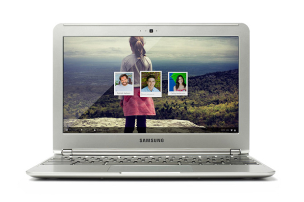 Image of Samsung and Google Announce the 3G Chromebook