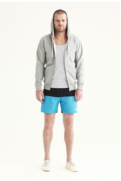 Image of  Saturdays Surf NYC 2013 Spring/Summer Lookbook