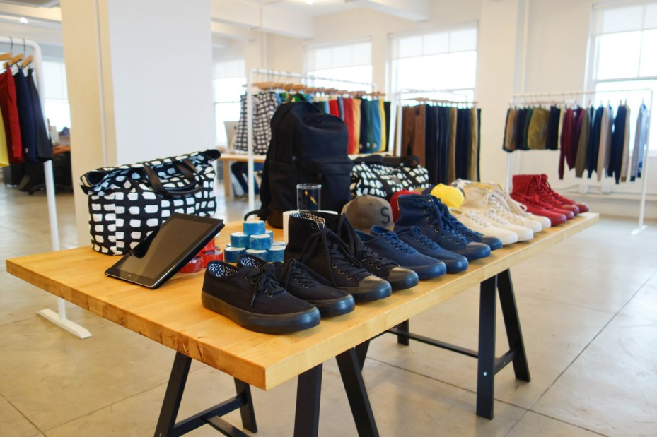 Image of Saturdays Surf NYC 2013 Spring/Summer Collection Preview
