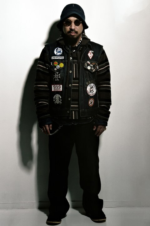 Image of SENSE: THE ORIGINAL TENDERLOIN 2012 Fall/Winter Collection Editorial
