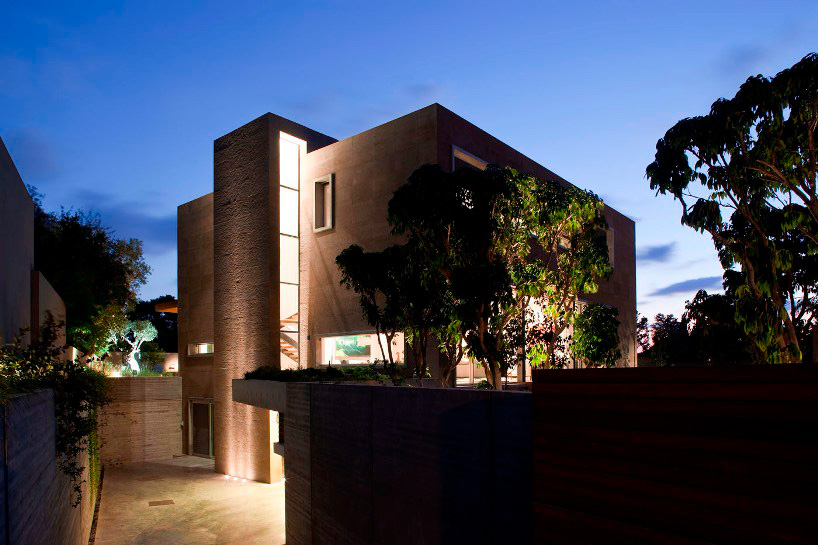 Image of SKS House by Arnon Nir Architecture