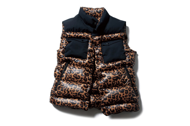 Image of SOPHNET. FsF 2012 Fall/Winter Down Vest 