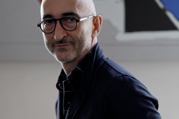 Image of SSENSE: Interview with Parisian Designer Pierre Hardy