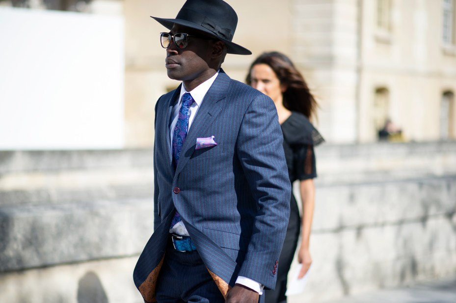 Image of Streetsnaps: Paris Women's Fashion Week 2013 Spring/Summer Part 1