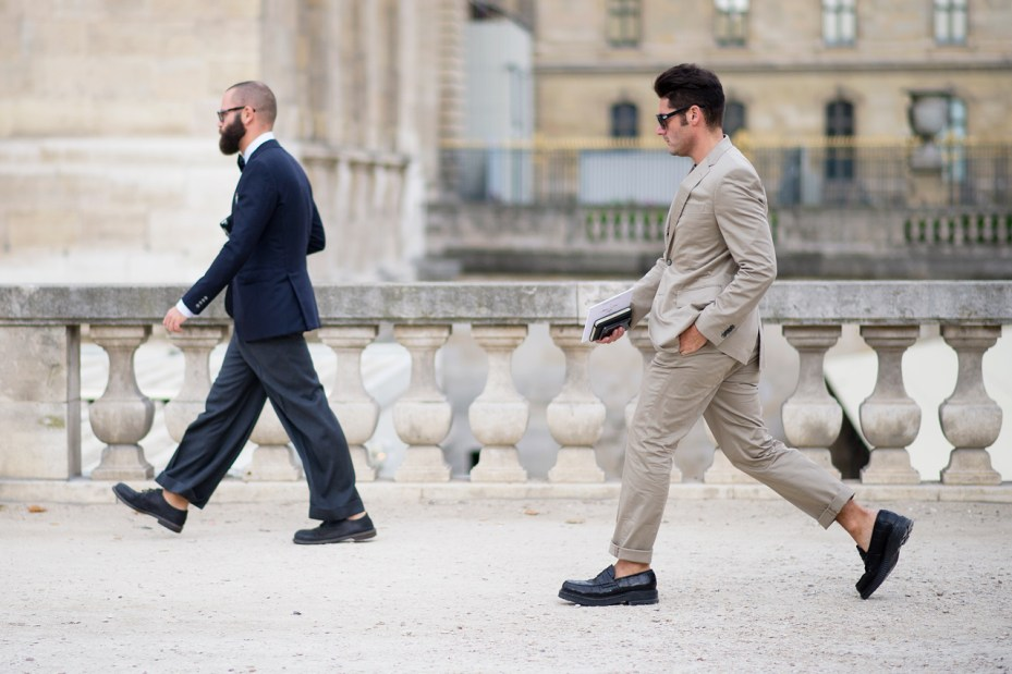 Image of Streetsnaps: Paris Women's Fashion Week 2013 Spring/Summer Part 4