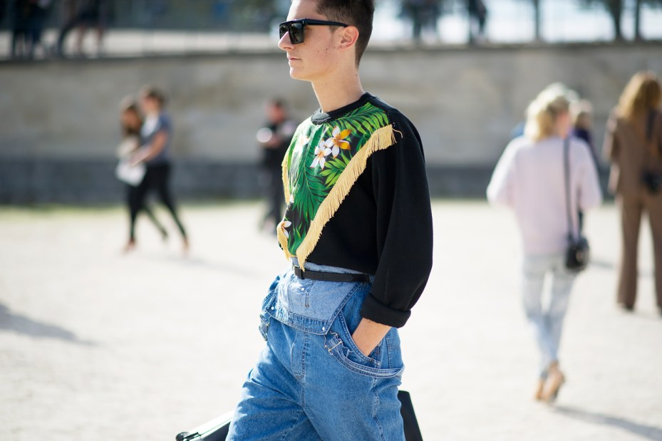 Image of Streetsnaps: Paris Women's Fashion Week 2013 Spring/Summer Part 5
