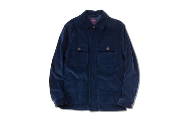 Image of Stussy Deluxe 2012 Fall/Winter Collection
