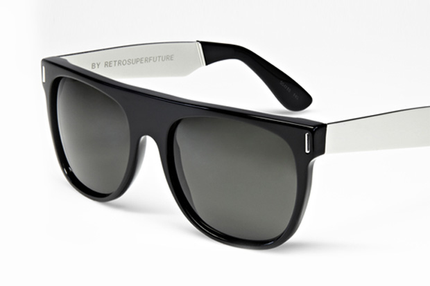 "Image of SUPER ""HUMANISM"" 2012 Fall/Winter Sunglass Collection"