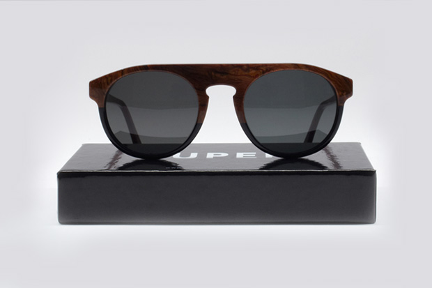 Image of SUPER &quot;HUMANISM&quot; 2012 Fall/Winter Sunglass Collection