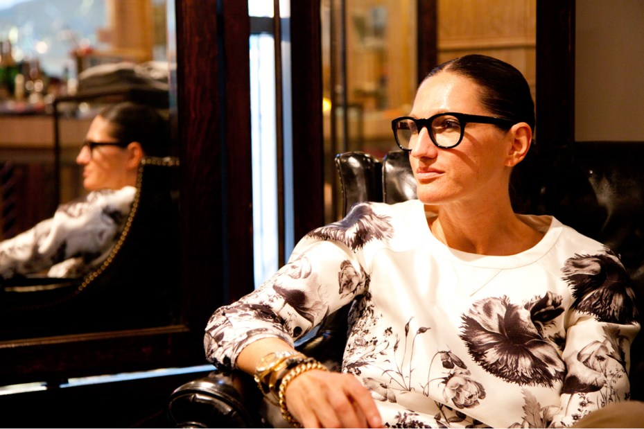 Image of The Direction and Future of J.Crew with Creative Director Jenna Lyons