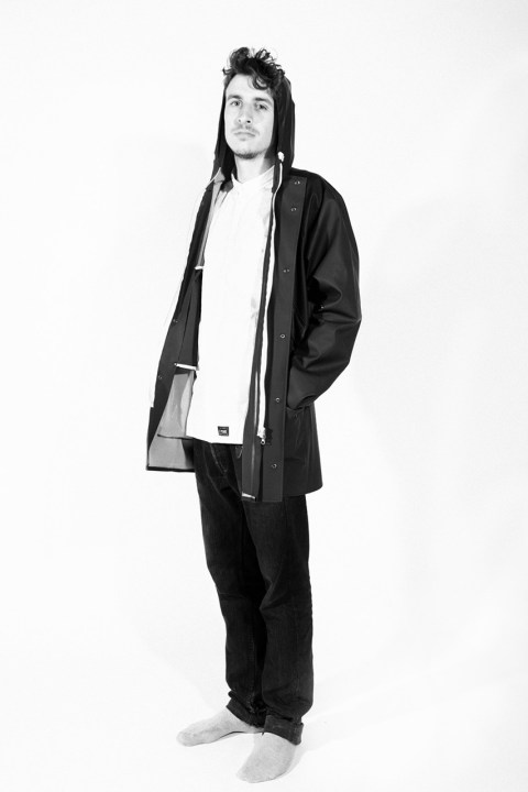 Image of The Goodhood Store 5th Anniversary Lookbook