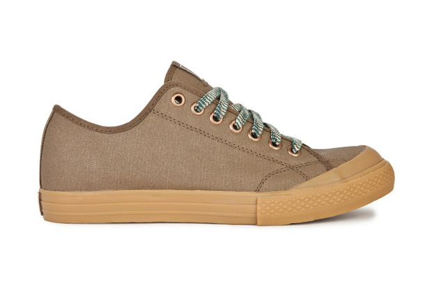 Image of The Hundreds 2012 Winter Waxed Canvas Pack