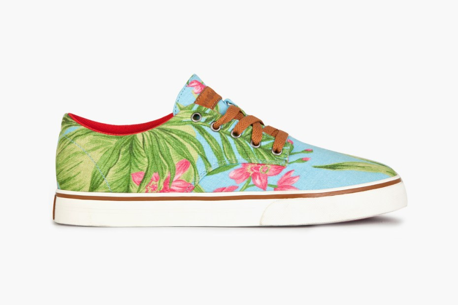 "Image of The Hundreds ""Tropic"" Johnson Low"