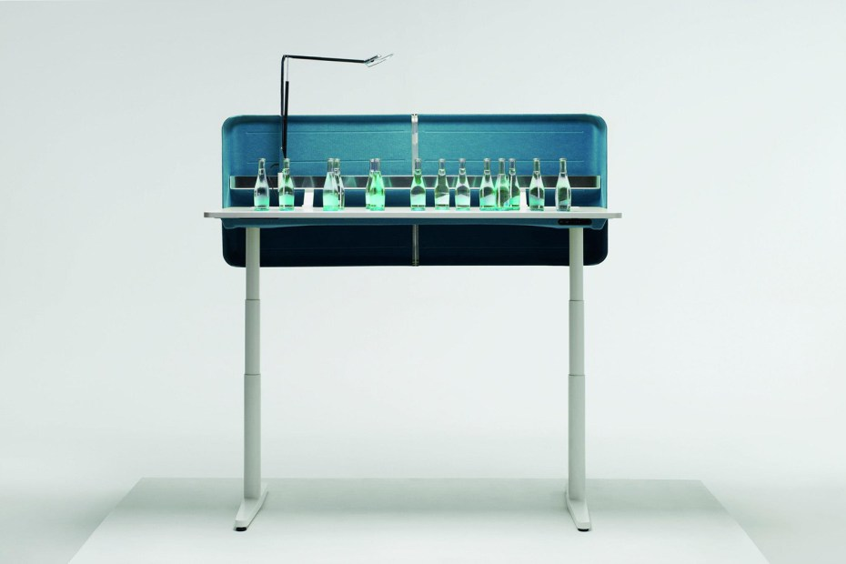 Image of The Tyde Table by Vitra