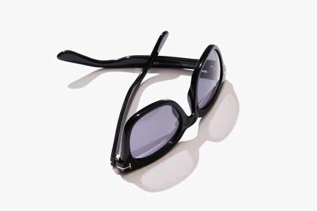 Image of Tom Ford Campbell Sunglasses