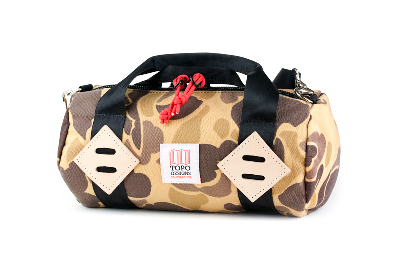 Image of Topo Designs Mini Duffel