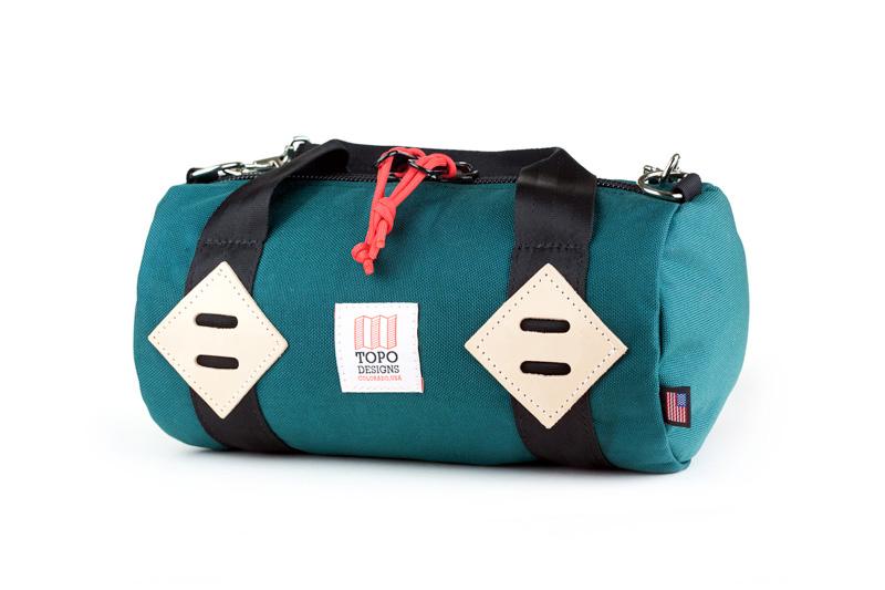 Image of Topo Designs Mini Duffel