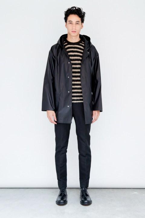 Image of Trés Bien Shop 2012 Fall/Winter Lookbook