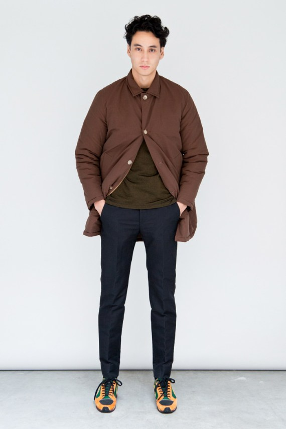 Image of Trés Bien Shop 2012 Fall/Winter Lookbook