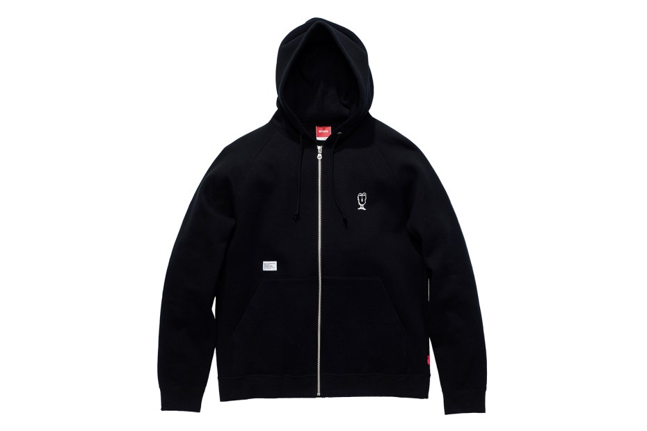 Image of Undefeated x WTAPS 2012 Fall/Winter Collection