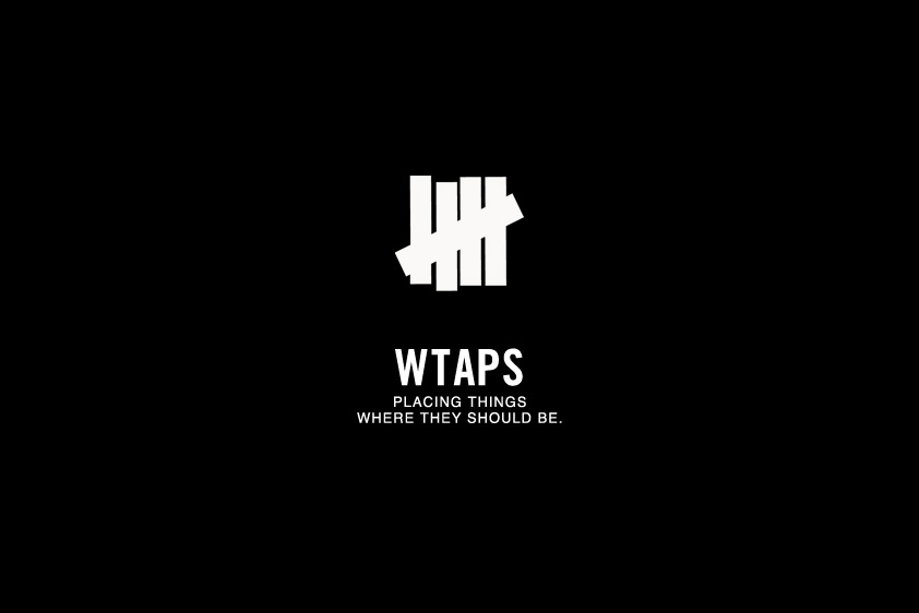 Image of Undefeated x WTAPS 2012 Fall/Winter Capsule Collection Announcement