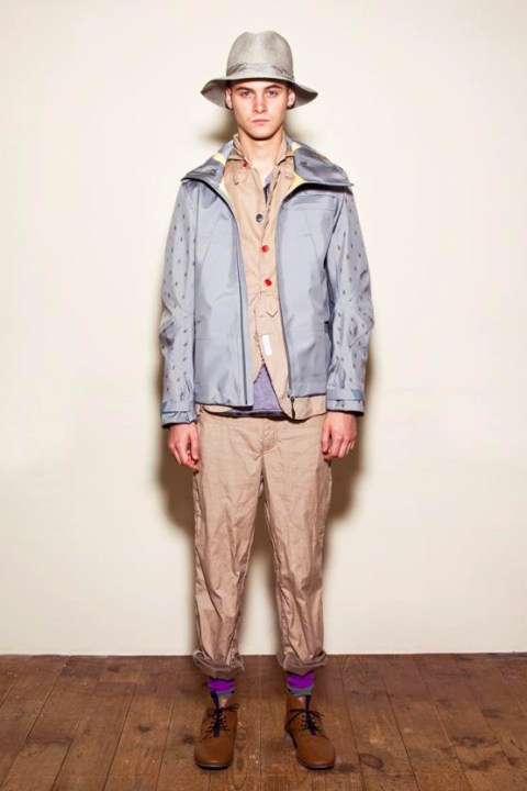 Image of UNDERCOVER 2013 Spring/Summer Collection
