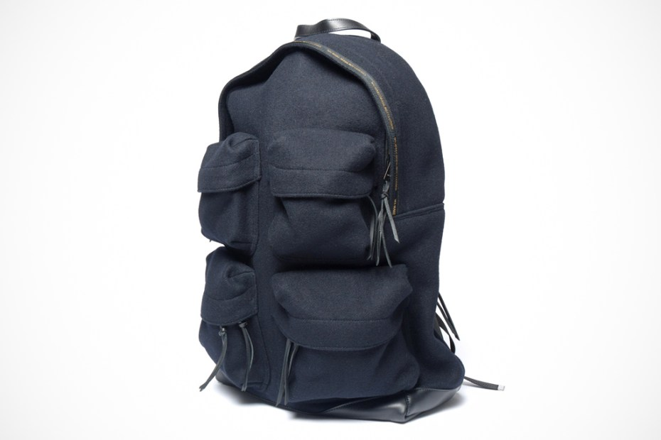 Image of UNDERCOVER J6807 Backpack