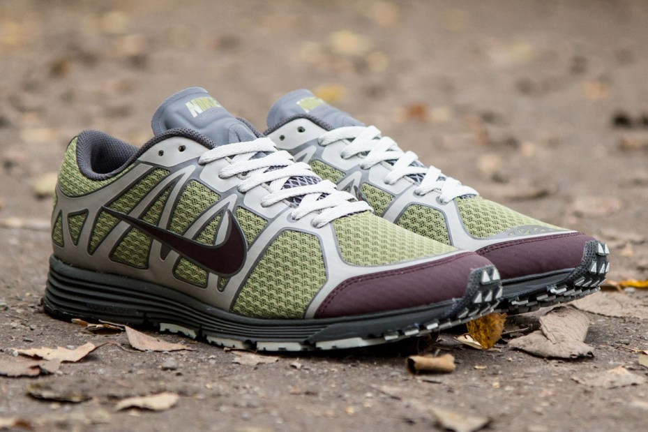 Image of UNDERCOVER x Nike GYAKUSOU 2012 Fall/Winter Footwear Further Look