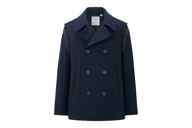 """Image of UNDERCOVER for Uniqlo 2012 Fall/Winter """"UU"""" Collection Delivery 2"""