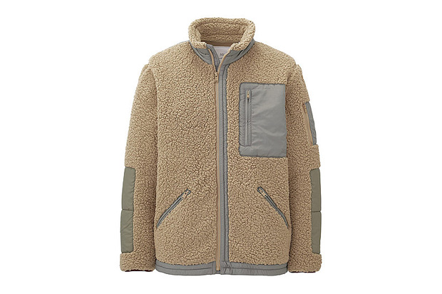 "Image of UNDERCOVER for Uniqlo 2012 Fall/Winter ""UU"" Collection Delivery 2"